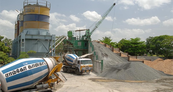 Applications of Lime - Cement industry