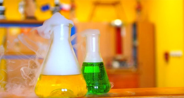 Applications of Lime - Chemical-industry