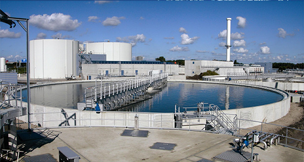 Applications of Lime - water treatment